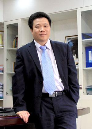 Hà Văn Thắm - Ông chủ Tập đoàn Đại Dương, thành viên HĐQT Vinamilk (1)
