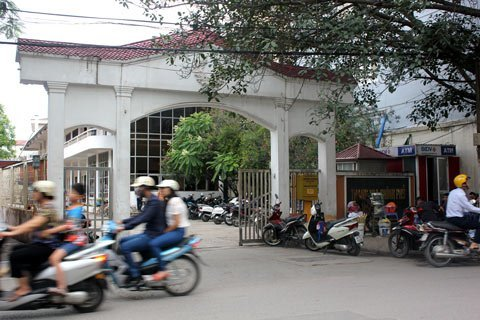 Di dời trụ sở Bộ: Người cầm trịch phải là UBND TP Hà Nội (1)