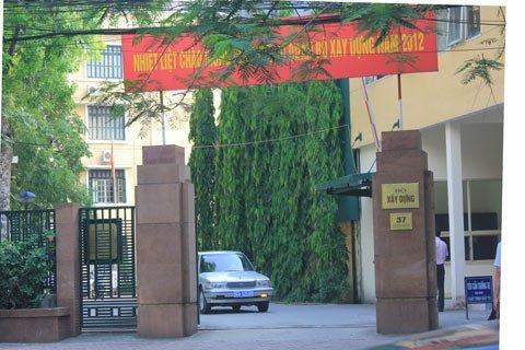 Di dời trụ sở Bộ: Người cầm trịch phải là UBND TP Hà Nội (2)