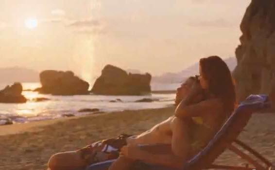 [Video] Quảng cáo keo vuốt tóc cực hay của Axe