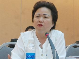 Nguyễn Thị Nga - bà chủ của Seabank và hàng loạt sân golf lớn
