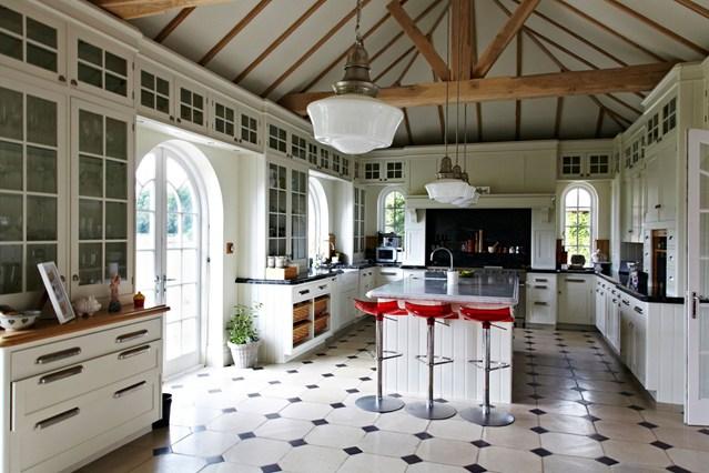 Thiết kế không gian cho nhà bếp của bạn (14)