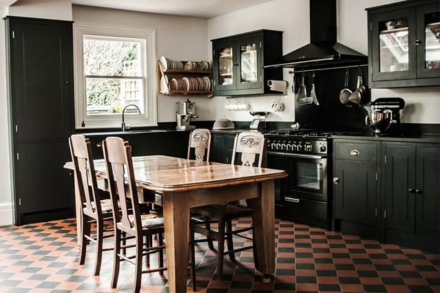 Thiết kế không gian cho nhà bếp của bạn (16)