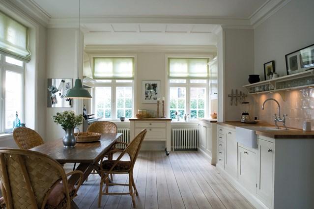 Thiết kế không gian cho nhà bếp của bạn (17)
