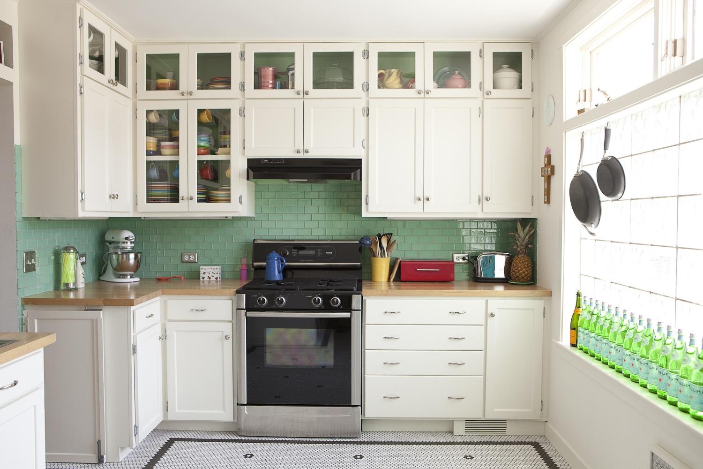 Thiết kế không gian cho nhà bếp của bạn (3)