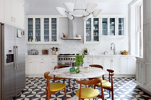 Thiết kế không gian cho nhà bếp của bạn (8)