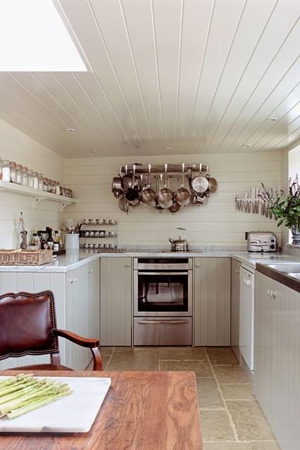 Thiết kế không gian cho nhà bếp của bạn (2)