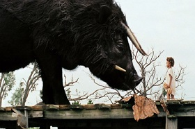 [Phim hay] Những con quái vật của miền Nam hoang dã