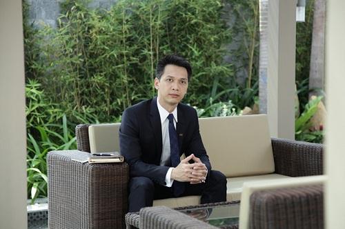 Tân chủ tịch ACB Trần Hùng Huy là ai? (1)