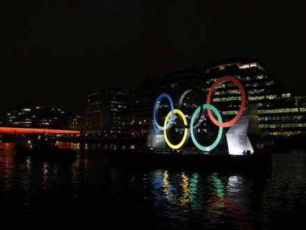 Olympic 2012 s l thm ha kinh t i vi London? (6)
