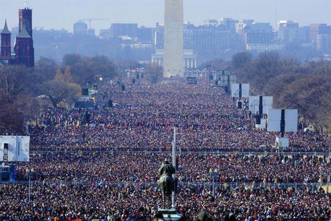 Ông Obama được bảo vệ thế nào trong lễ nhậm chức? (1)