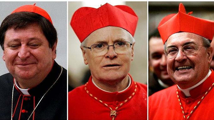 Ai sẽ kế nhiệm Giáo hoàng Benedict XVI ? (1)