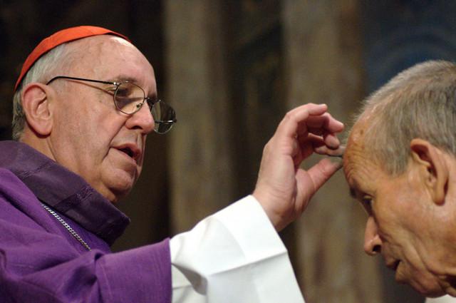 Chân dung Giáo hoàng thứ 266 của Vatican (2)