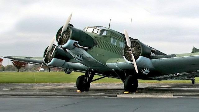Đã có 9 máy bay thương mại bị bắn ở gần Nga trong 74 năm qua (1)