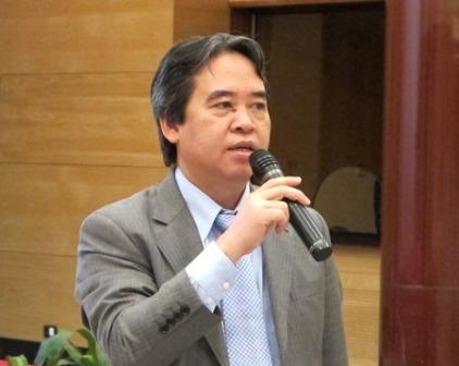 Bất ngờ với Ngân hàng Xây dựng Việt Nam (1)