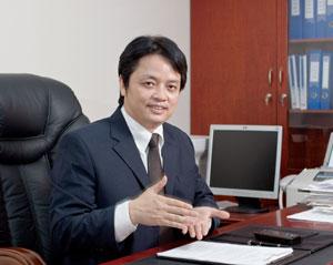 """""""Nếu áp dụng thông tư 02 trong năm 2014, nhiều DN lớn sẽ đổ bể"""" (1)"""