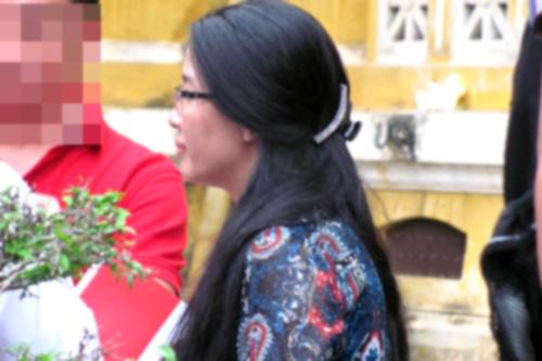 Sự thật về nữ đại gia xinh đẹp trong đại án Huyền Như