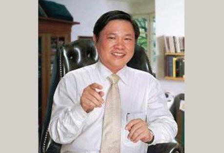 Ông Nguyễn Thạc Thanh sẽ được đưa ra xét xử trong thời gian tới.