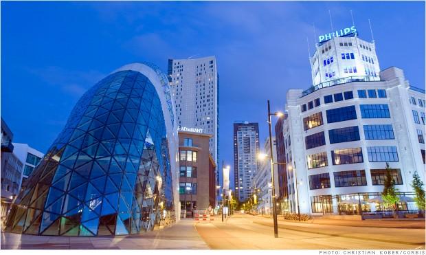 7 thành phố mới lý tưởng để khởi nghiệp (7)