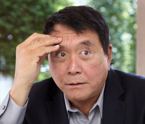 """Robert Kiyosaki - Tác giả cuốn sách bán chạy nhất của New Yorks Times """"quỵt"""" người đã giúp đỡ ông ta quảng bá cuốn sách của mình khoản tiền 24 triệu USD"""