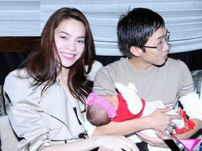 Sự nghiệp kinh doanh trong tay các bà mẹ chồng quyền lực của người đẹp Việt (1)