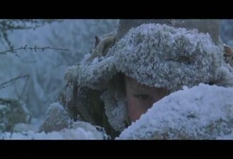 [Phim hay] Kẻ thù trước cổng - Bộ phim về Thế chiến II gây xôn xao nước Nga (1)