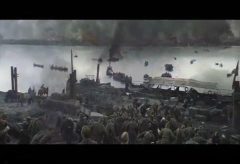 [Phim hay] Kẻ thù trước cổng - Bộ phim về Thế chiến II gây xôn xao nước Nga (4)