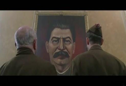[Phim hay] Kẻ thù trước cổng - Bộ phim về Thế chiến II gây xôn xao nước Nga (6)