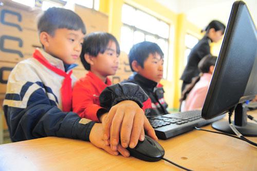 Giá cước Internet của Việt Nam đang được xếp vào nhóm rẻ nhất thế giới.