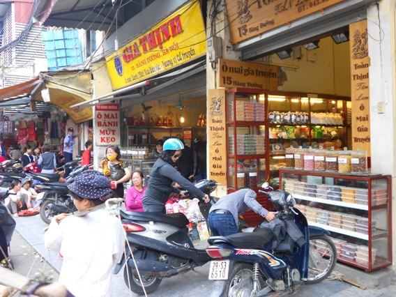 Dẫu ngàn năm vẫn là phường Kẻ Chợ (6)
