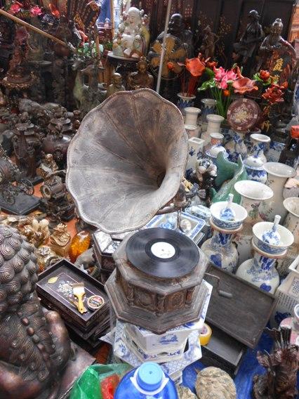 Dẫu ngàn năm vẫn là phường Kẻ Chợ (20)