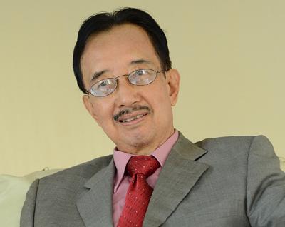 Tiến sỹ Alan Phan