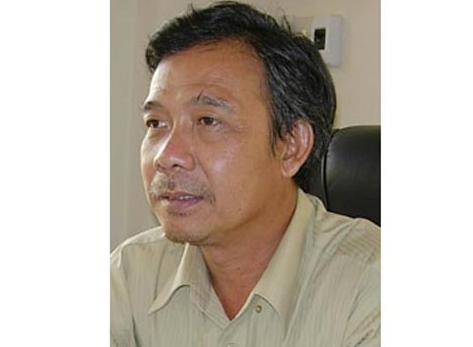Ông Lê Minh Phương là một trong những cái tên được tín nhiệm của lĩnh vực tạo hiệu ứng cháy nổ trong phim (Ảnh: Internet)