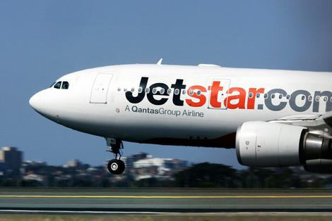 Được khai thác thêm 2 đường bay mà Air Mekong để lại nhưng tương lai của Jetstar lại chẳng mấy sáng sủa khi lỗ gần 2.500 tỷ đồng trong năm 2012.