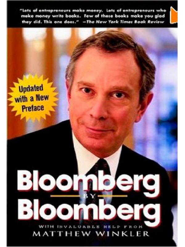 Tỷ phú và những cuốn sách để đời cho doanh nhân (7)