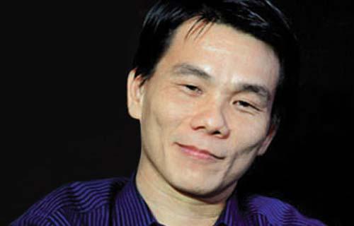 """Trần Bảo Minh được mệnh danh là """"Phù thủy marketing""""."""