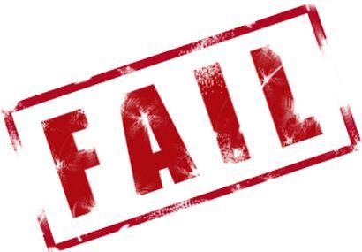 Học cách tiếp nhận thất bại và bắt đầu lại