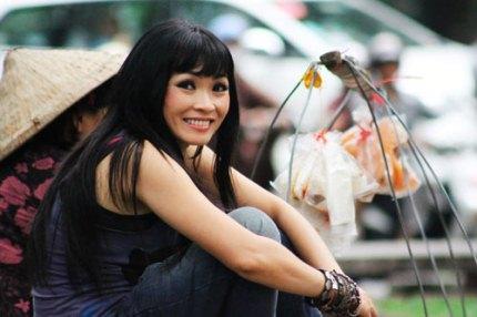 Ca sĩ Phương Thanh: Nhiều người nổ cát-sê cho lắm rồi trốn thuế