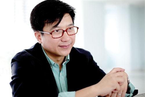 Ông Nguyễn Bảo Hoàng.