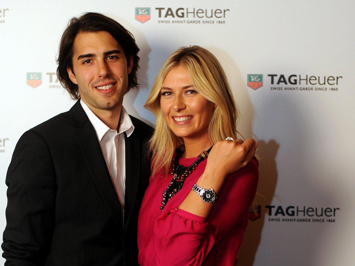 Maria Sharapova: Xinh đẹp và giàu có nhất làng thể thao thế giới (16)