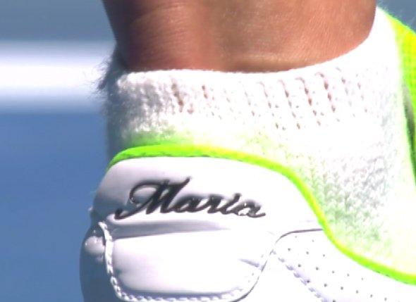 Maria Sharapova: Xinh đẹp và giàu có nhất làng thể thao thế giới (20)