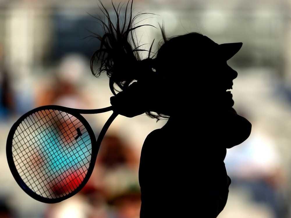 Maria Sharapova: Xinh đẹp và giàu có nhất làng thể thao thế giới (21)