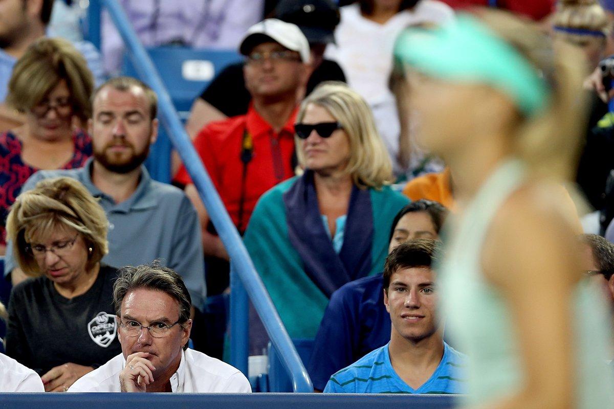 Maria Sharapova: Xinh đẹp và giàu có nhất làng thể thao thế giới (22)