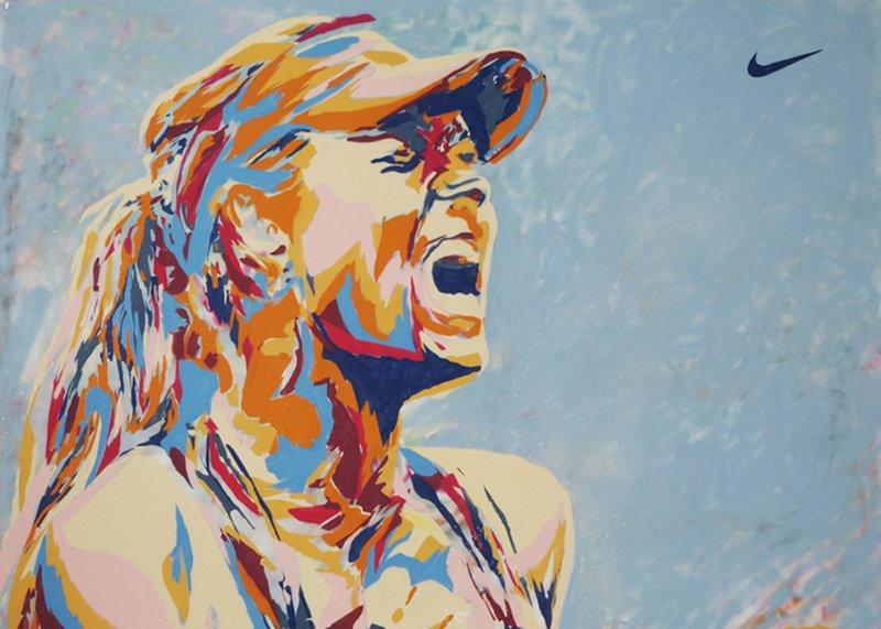 Maria Sharapova: Xinh đẹp và giàu có nhất làng thể thao thế giới (4)