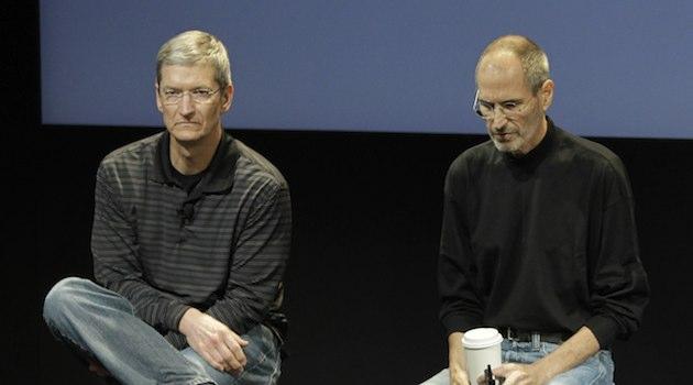 Bài học từ thời kỳ tăm tối nhất của Apple