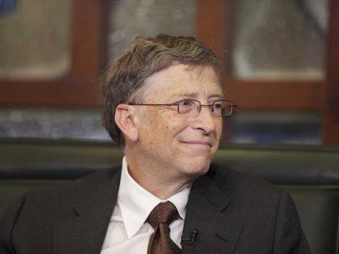Tài sản của Bill Gates tăng thêm gần 10 tỷ USD, không phải từ Microsoft