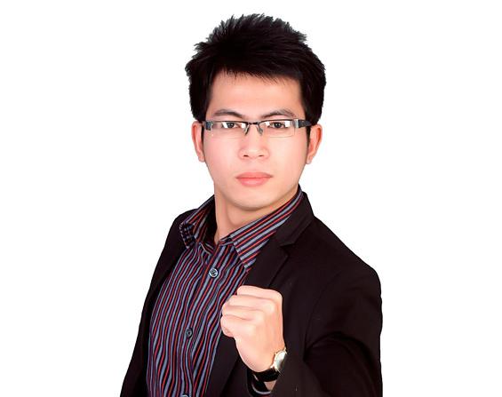 Đào Đức Dũng: CEO 8X, thu nhập 4.000 USD/tháng từ... thời sinh viên
