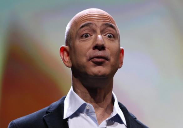 Những triết lý kinh doanh chứng tỏ CEO Amazon là một thiên tài