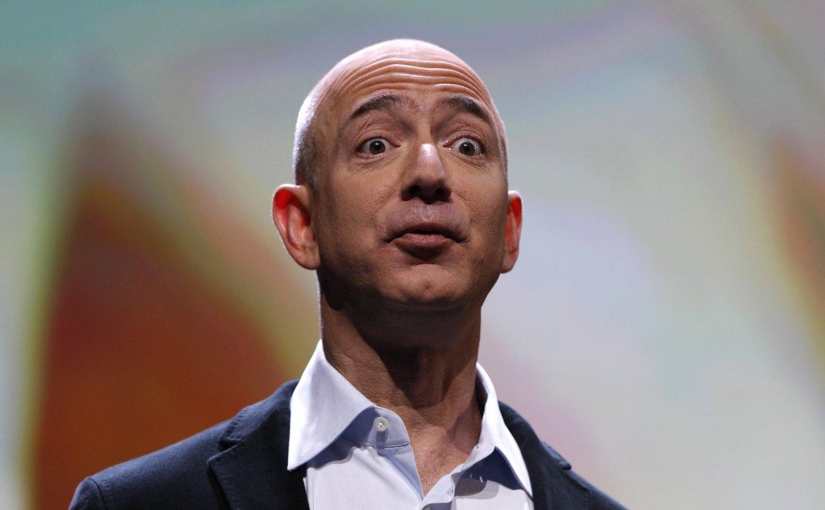 Những triết lý kinh doanh chứng tỏ CEO Amazon là một thiên tài (4)
