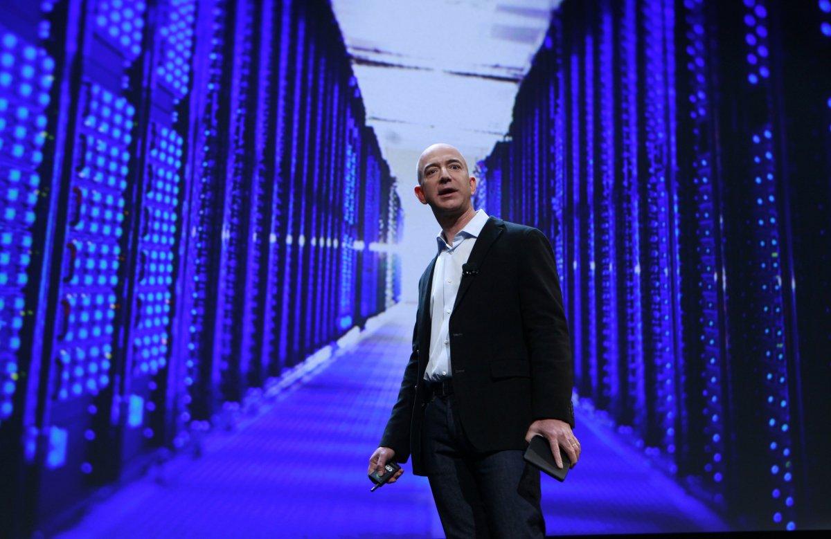 Những triết lý kinh doanh chứng tỏ CEO Amazon là một thiên tài (9)